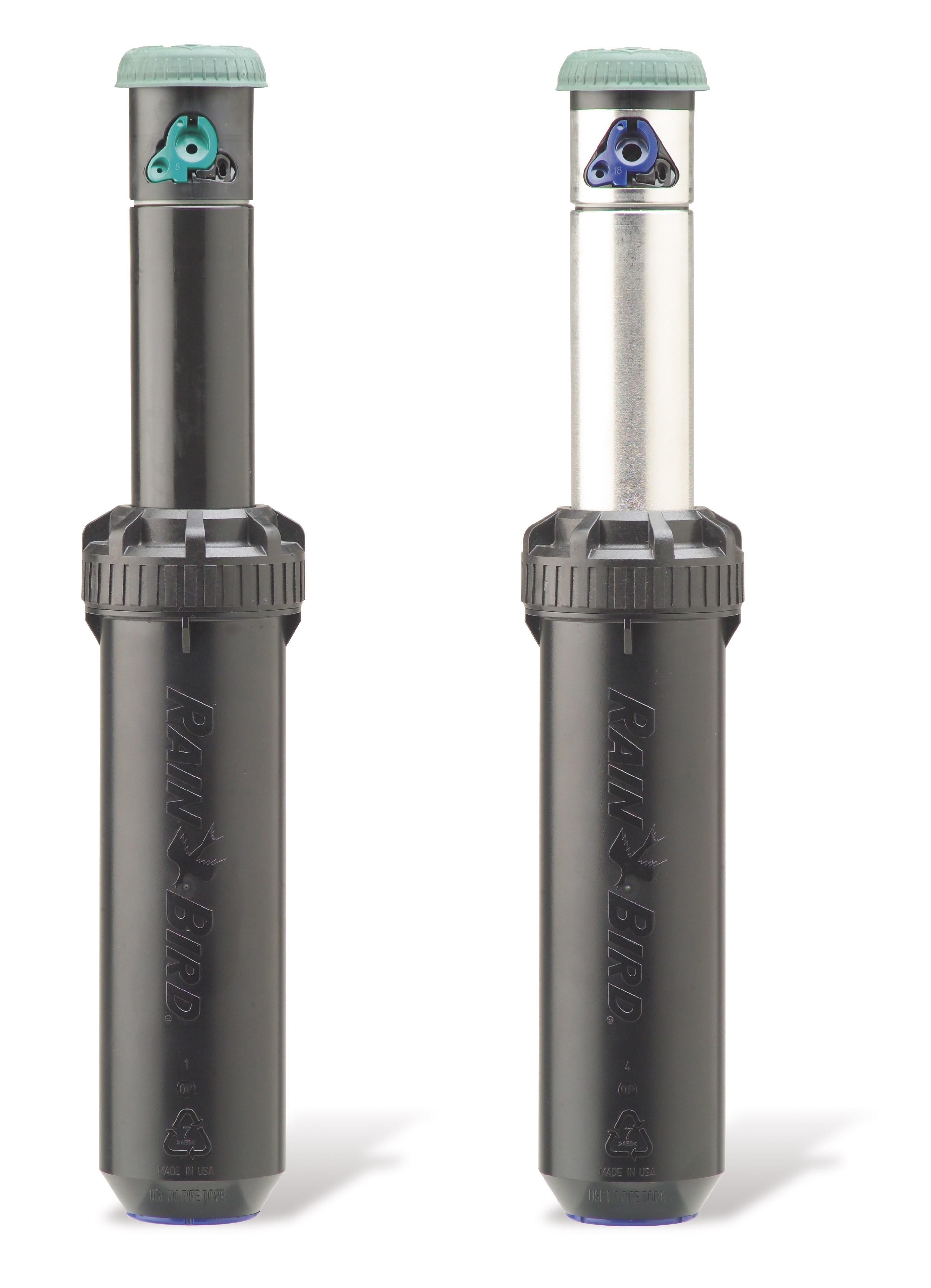 8005 and 8005-SS Rotors