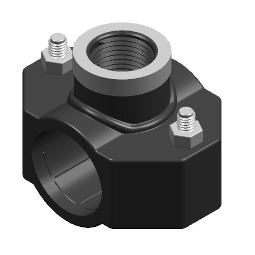 no550bcsaddle-single-2-bolts-with-metal-ring1